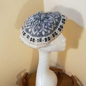 NWOT Yarn Hat by ARIS